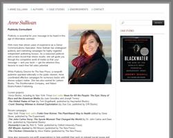 Miracle Worker PR website